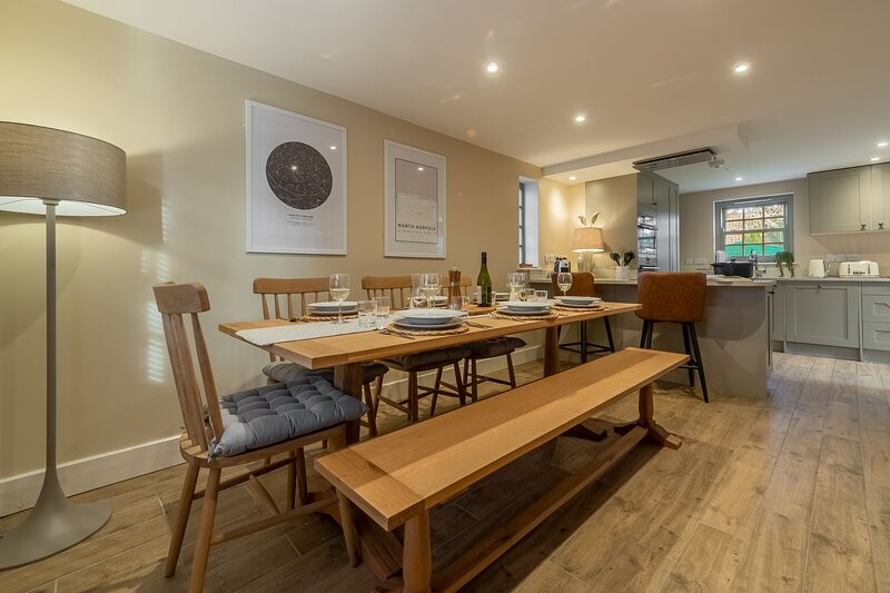 Foxhill House, vacation rental in North Creake