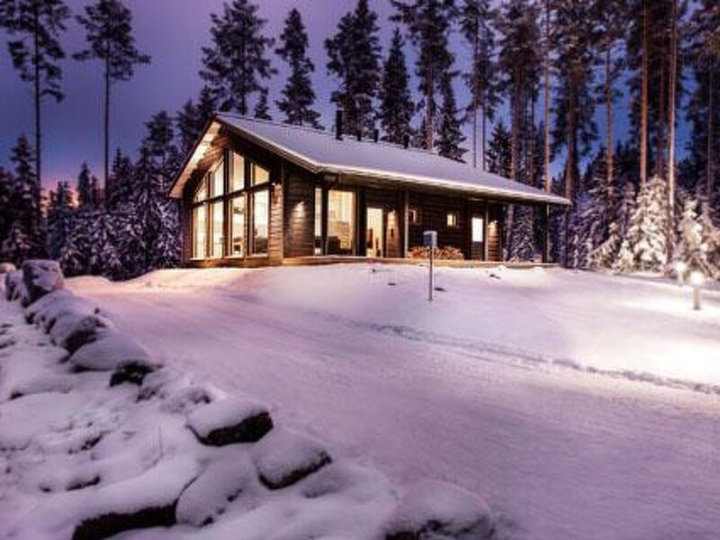 Villa polaris, vacation rental in Luopioinen