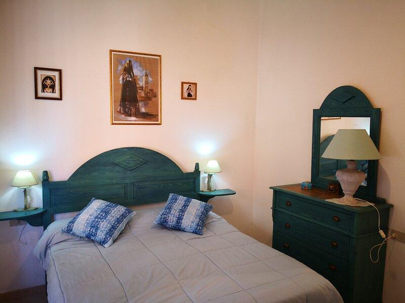 Casa S'Incontru, location de vacances à Oliena