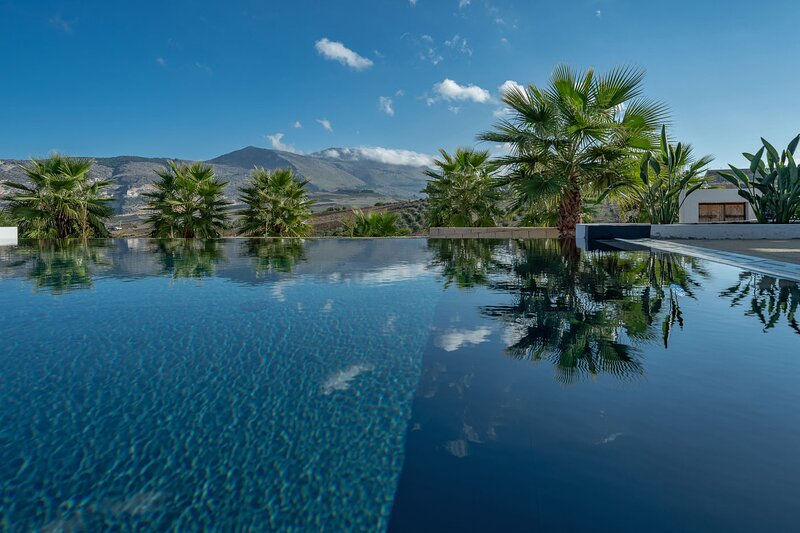 Villa Palma, vacation rental in Ballata