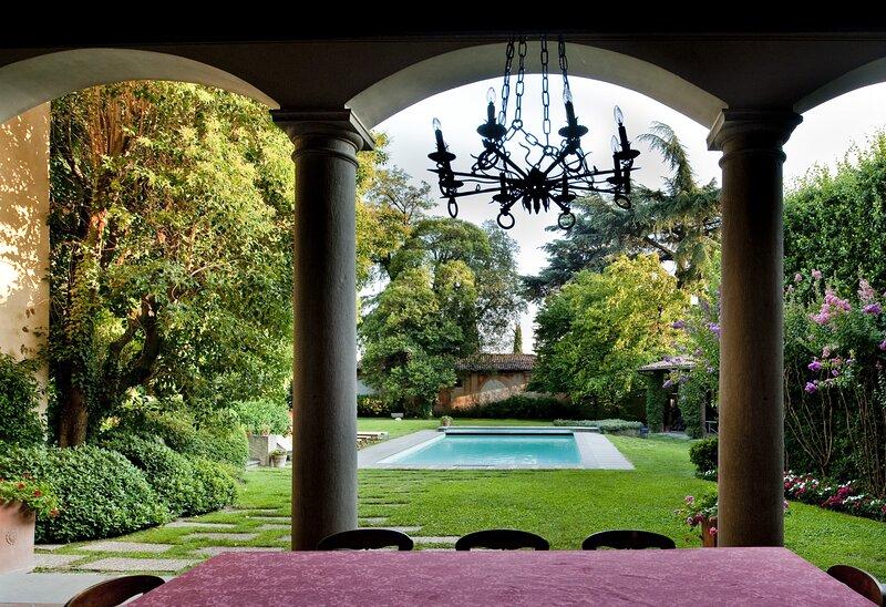 Villa Artemisia, location de vacances à Cologne