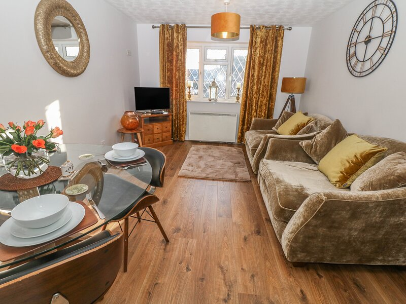 Doves Nest, Buxton, vacation rental in Dove Holes