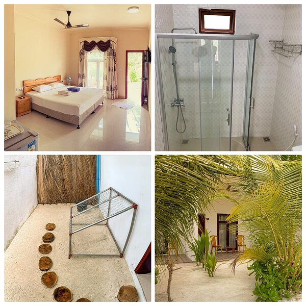 Sunrise Inn, holiday rental in Alifu Atoll