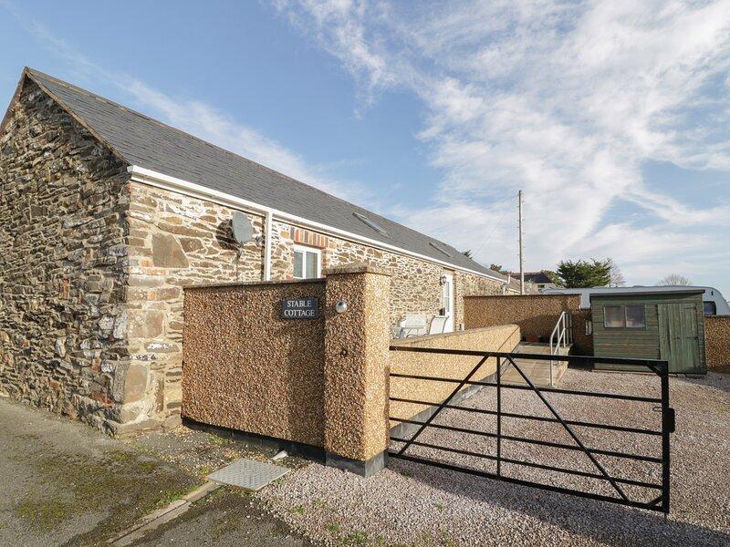 Stable Cottage, Llandudno, holiday rental in Deganwy