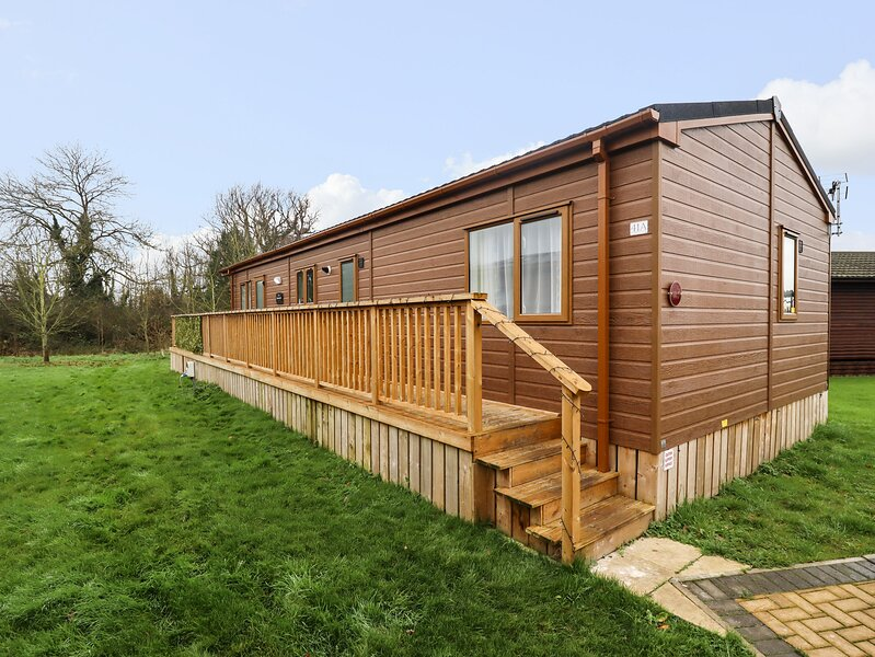 Mulberry Lodge, Malton, holiday rental in Hovingham