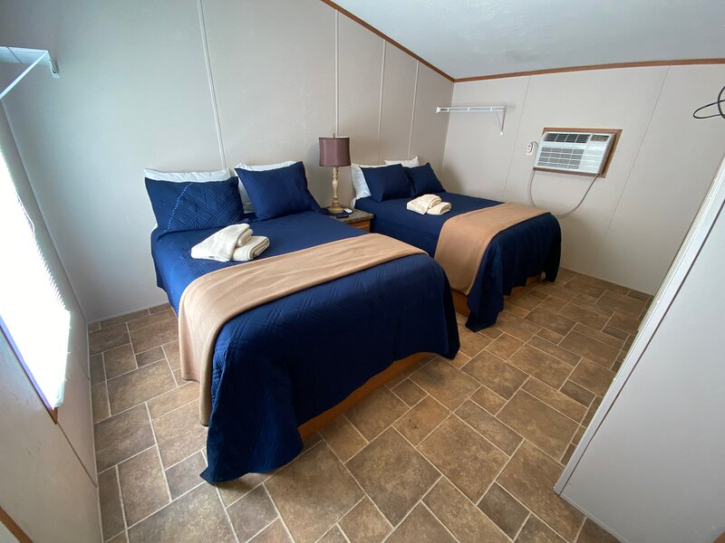 1 Bedroom Plex w/ 2 Beds, casa vacanza a Lake Charles