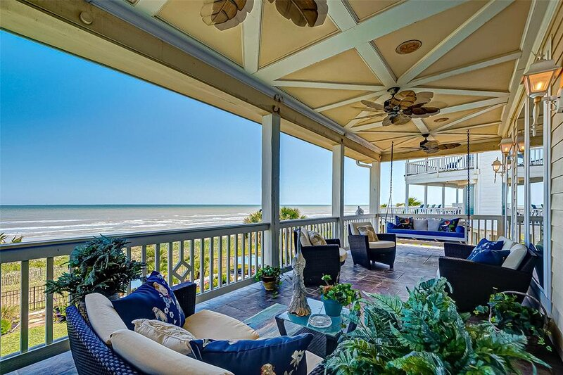 Sunbather Manor, holiday rental in Galveston Island