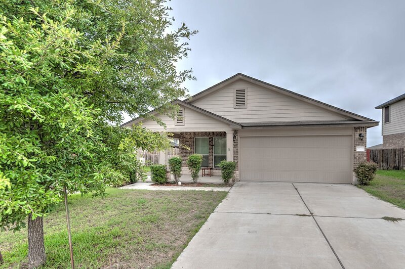 The Stagecoach Guest House, holiday rental in Harker Heights