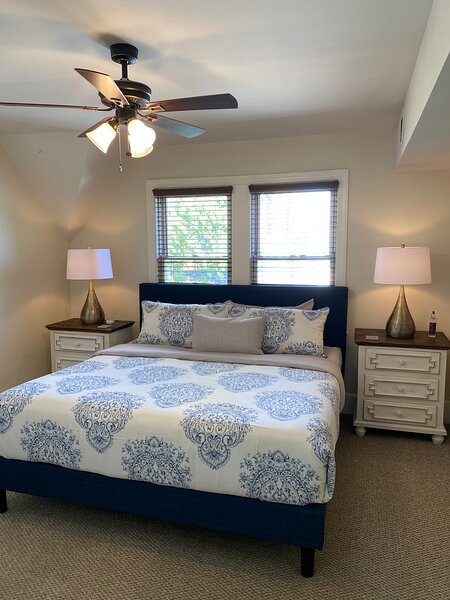 Park Plce Flats, vacation rental in Wilmington