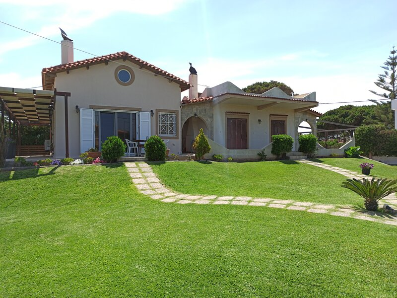 Aria Guest House, holiday rental in Alissos