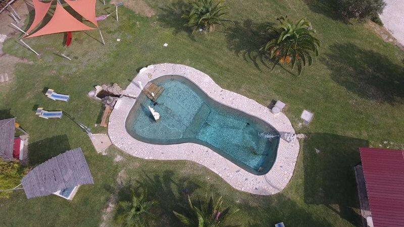 Ferienwohnung, Solis Occasum, holiday rental in La Campigliola