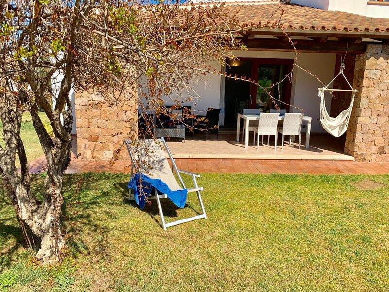 Residence Solaria - 1, casa vacanza a Malamurì