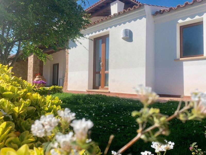 Residence Solaria - 3, holiday rental in Agrustos