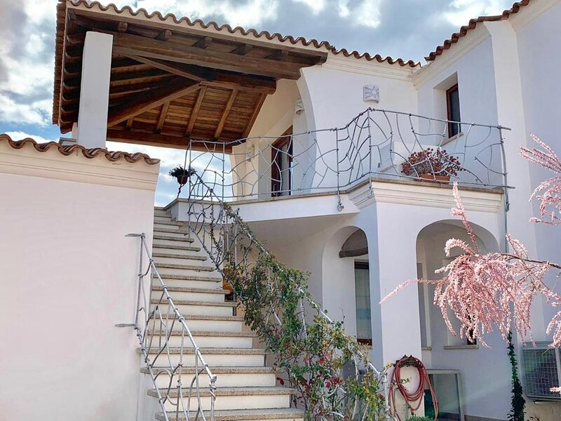Residence Solaria - 4, holiday rental in Agrustos