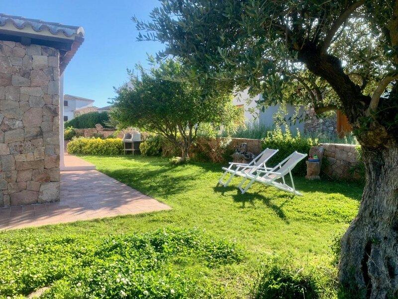 Residence Solaria - 5, casa vacanza a Malamurì