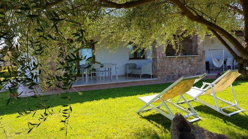 Residence Solaria - 7, holiday rental in Agrustos