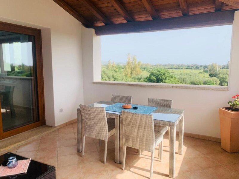 Residence Solaria - 8, holiday rental in Agrustos