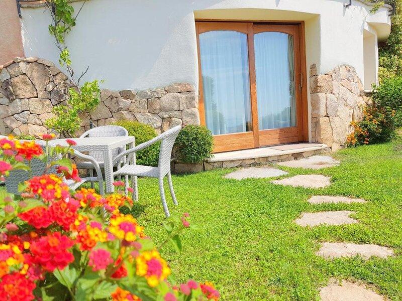 Solaria Villa Luddui L2, casa vacanza a Malamurì