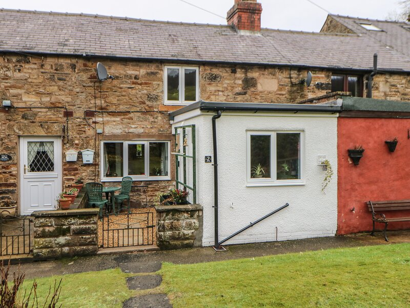 2 Old Row, Haltwhistle, vacation rental in Twice Brewed
