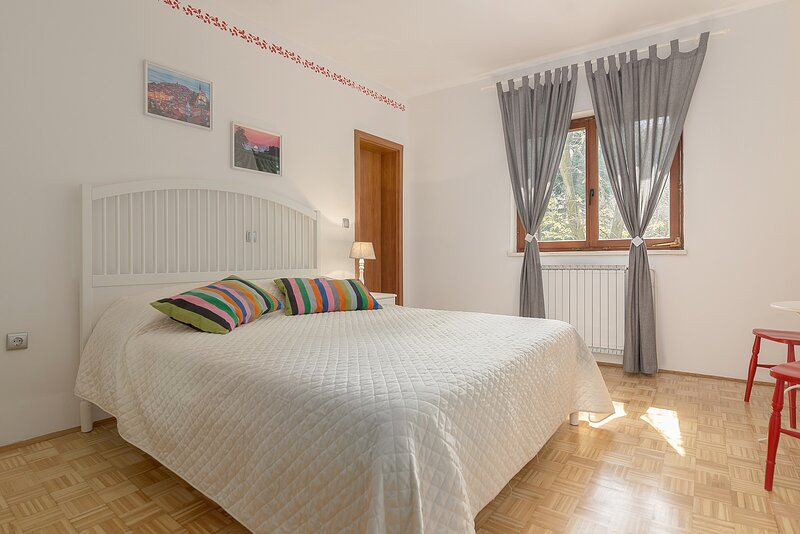 Private room Red, holiday rental in Crni Kal