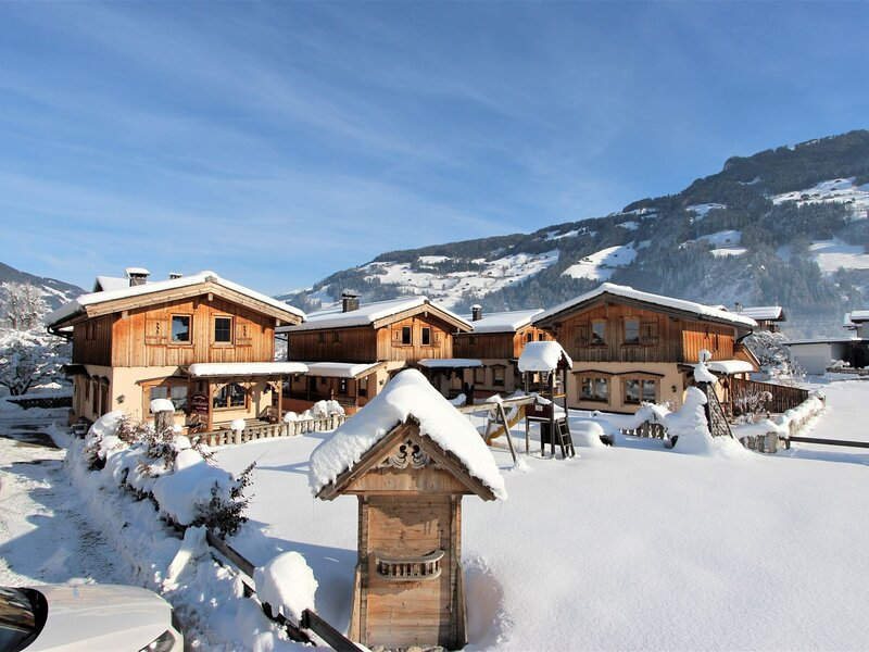 Schwendau, location de vacances à Hippach