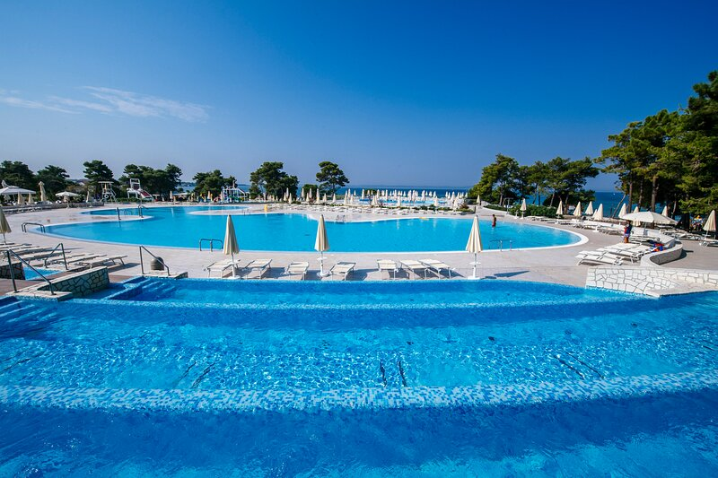 Holiday apartment superior -4, holiday rental in Nin
