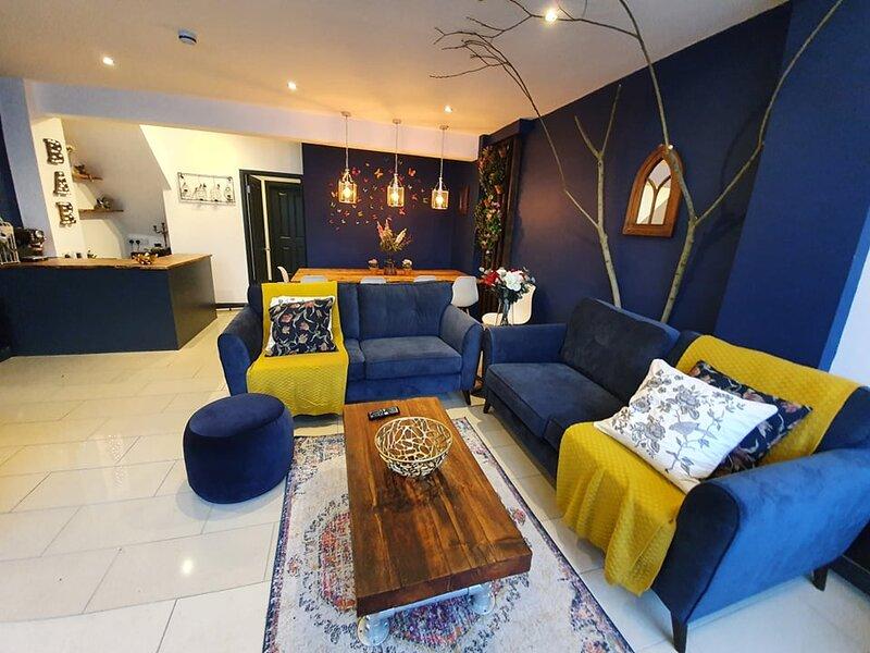 Enchanted Hideaway, Bath, holiday rental in Priston