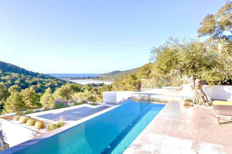 IBIZA LUXURY MANSION SALINAS, location de vacances à Ibiza