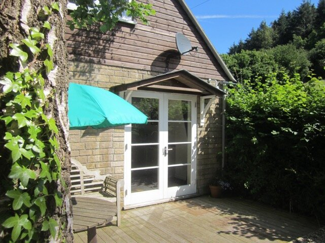 vineyard cottage tucked away in the Cotswolds, location de vacances à Hillesley