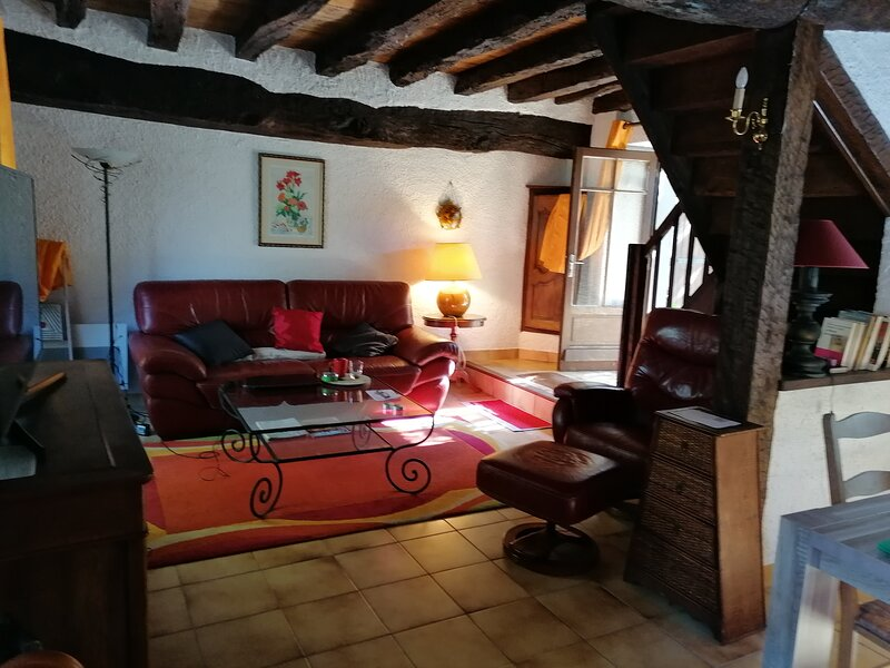 Au pays des abbayes, holiday rental in Soual