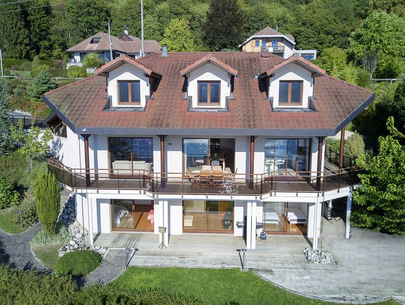 The Viewpoint Talloires, holiday rental in Talloires