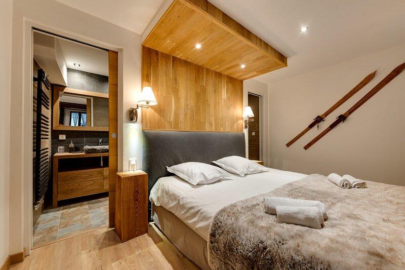 La Cour Filaterie - Suite au ❤️ d'Annecy � PDJ inclus, casa vacanza a Annecy