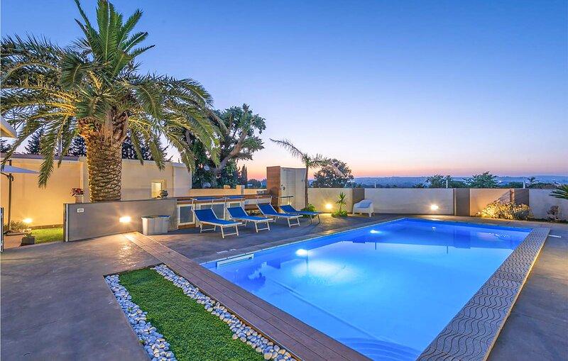 Villa Stefy (ISR345), holiday rental in Cimilla