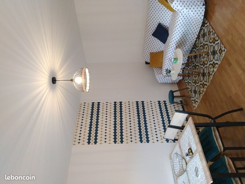 Le Wellington, vacation rental in Lens