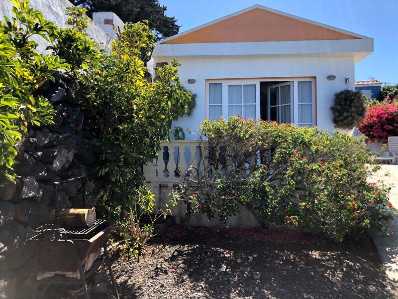 Casita Miramar 1, holiday rental in Pedregales