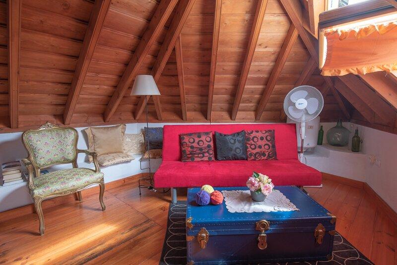 Casa Canaria La Canela, vacation rental in Santa Cruz de la Palma