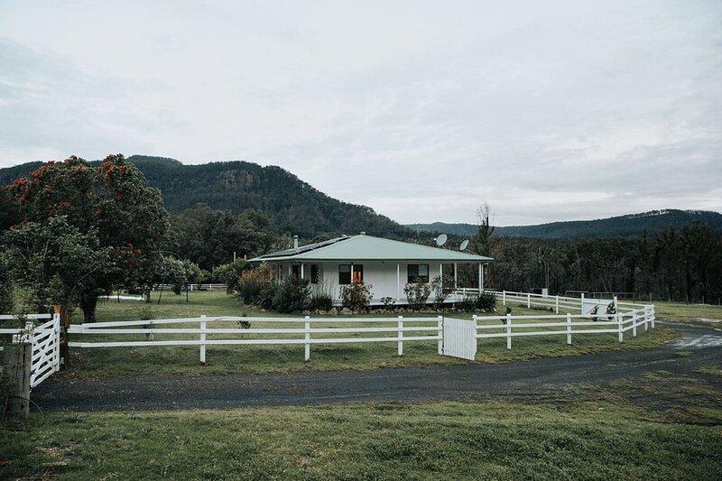 The Hamilton - Kangaroo Valley, holiday rental in Budgong