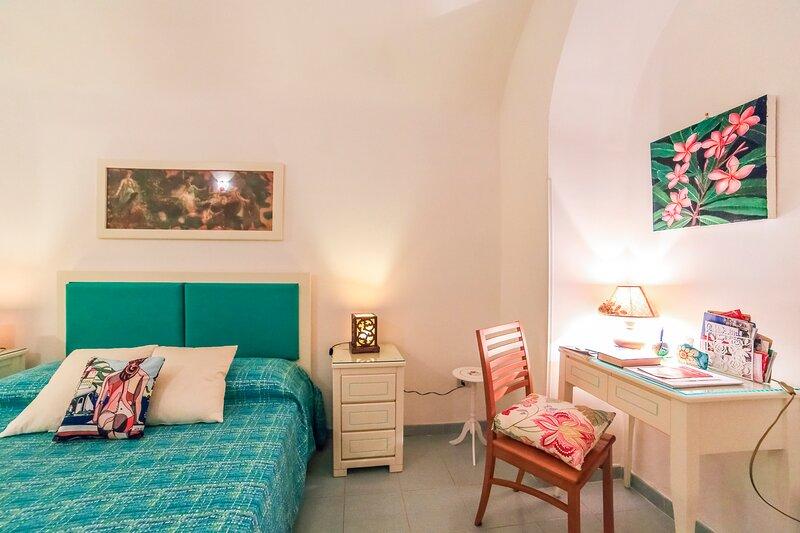 Atrani Apartments: House Sasha in Atrani close to the beach and to Amalfi, casa vacanza a Atrani