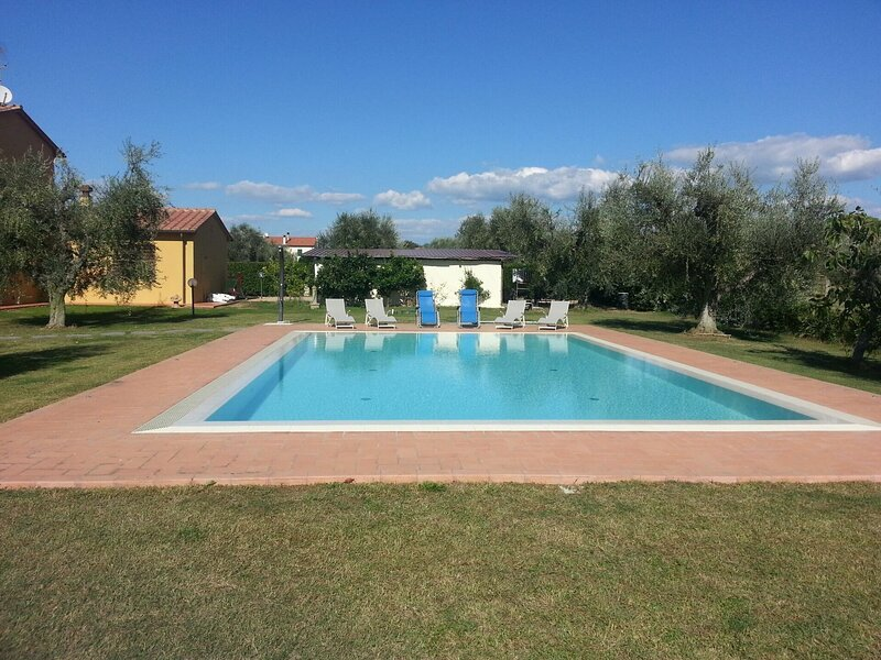Greppo All'ulivo, vacation rental in Donoratico