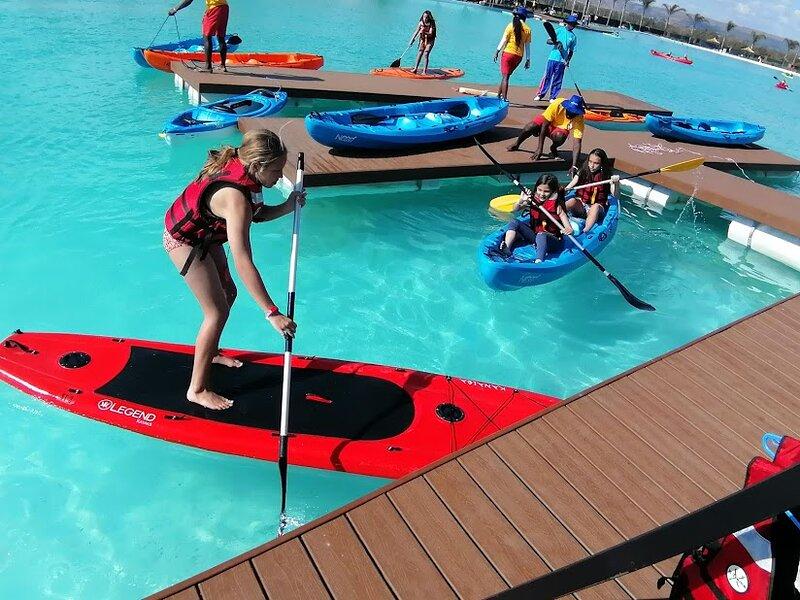 The Blyde, Crystal Lagoon Beach 3 bed Penthouse, alquiler de vacaciones en Pretoria