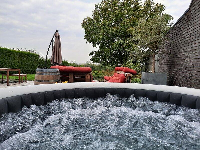 La Maison de Marie, location de vacances à Sint-Truiden