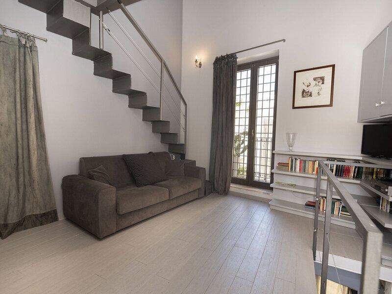 Urban District Apartments - Sicily Ortigia Old Town 3, holiday rental in Testa dell Acqua