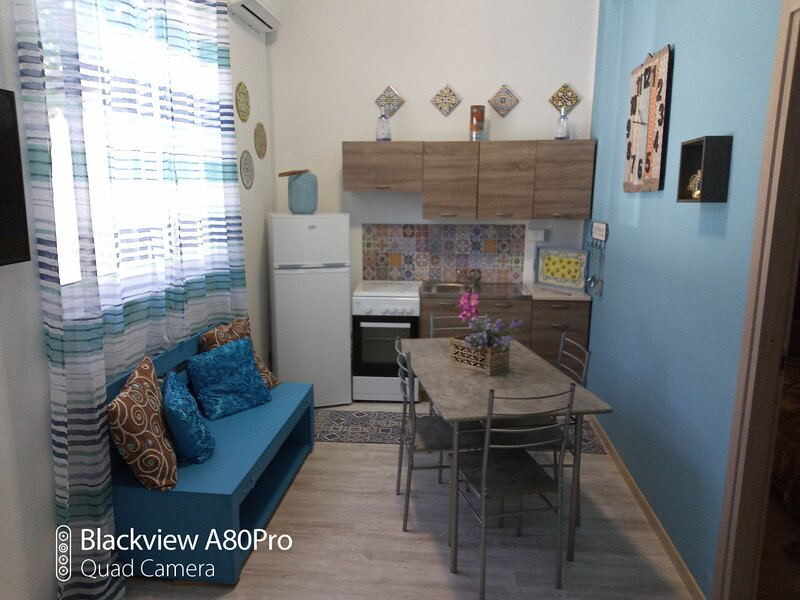 Casa vacanze, holiday rental in Monreale