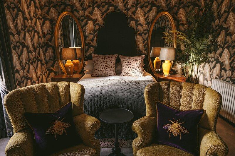 Charlton Hall King Suite, casa vacanza a Eglingham