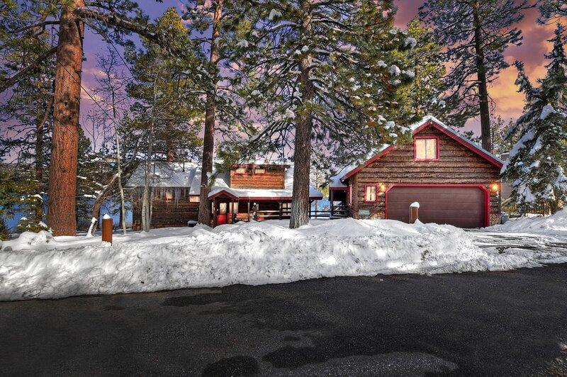 11 - SHORELINE LAKEHOUSE, vacation rental in Big Bear Lake