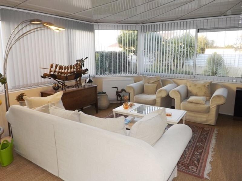 Location Maison Olonne-sur-Mer, 5 pièces, 8 personnes, aluguéis de temporada em Olonne-sur-Mer