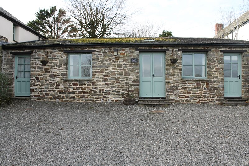 Lavender Cottage, vacation rental in Morwenstow
