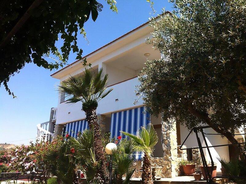 Amazing apartment with sea view, casa vacanza a Caltabellotta