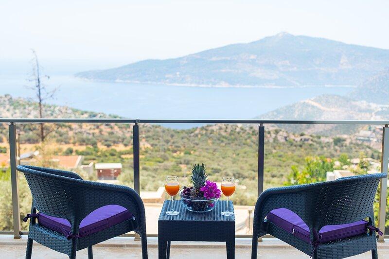 Villa Moonlight 1, holiday rental in Bezirgan