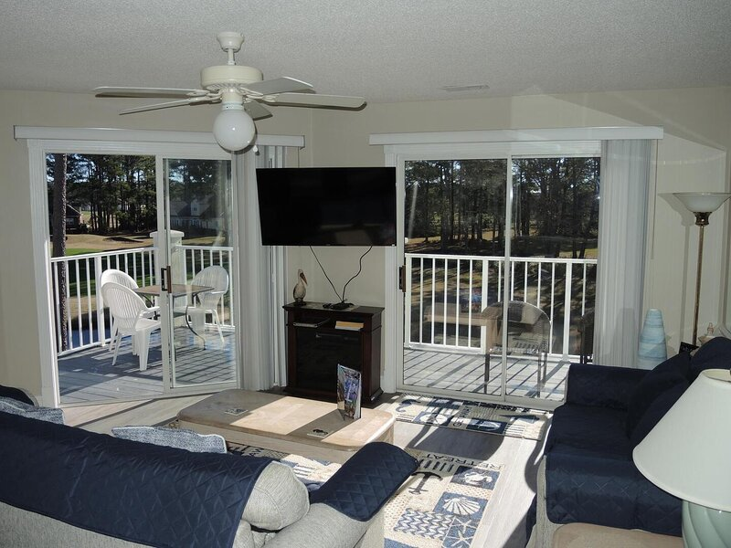 407, holiday rental in Calabash